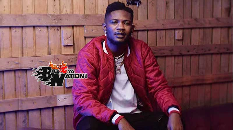 Lyrical Joe ft Yung Pabi, Kay-L and Keeny Ice – The Barcode V Official Music Video directed by Nii Josiah, song produced by Phredxter.