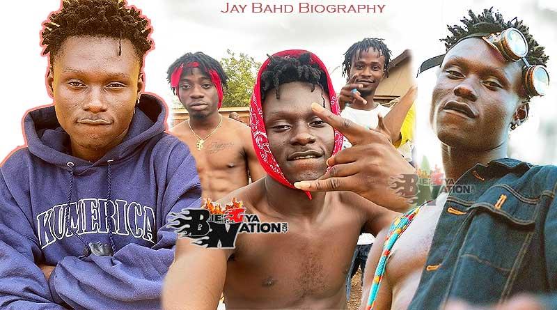 Jay Bahd Biography age, real name, girlfriend, shs, awards, parents, hometown, family, hit songs, Asakaa Boys, Kumerica movement.