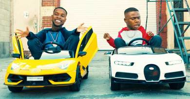 Tory Lanez featuring DaBaby performing Skat Official Music Video directed by Christian Breslauer.