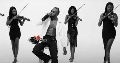 Mr Drew performing Pains Official Music Video directed by Junie Annan, song produced by Beatz Vampire.