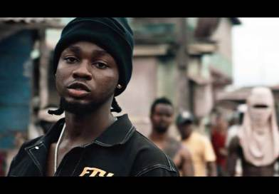 Omah Lay – Understand (Official Music Video)