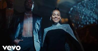 Alicia Keys featuring Swae Lee, premiers Lala Unlocked Music Video.