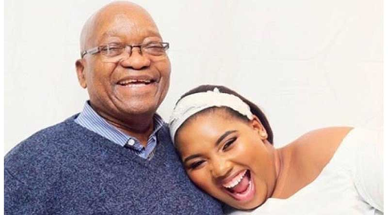 Former South Africa President Jacob Zuma has been released from prison.