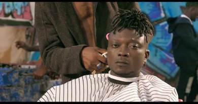 Kofi Jamar featuring Fameye, Quamina MP and Tulenkey premiers Meye Gee Music Video.