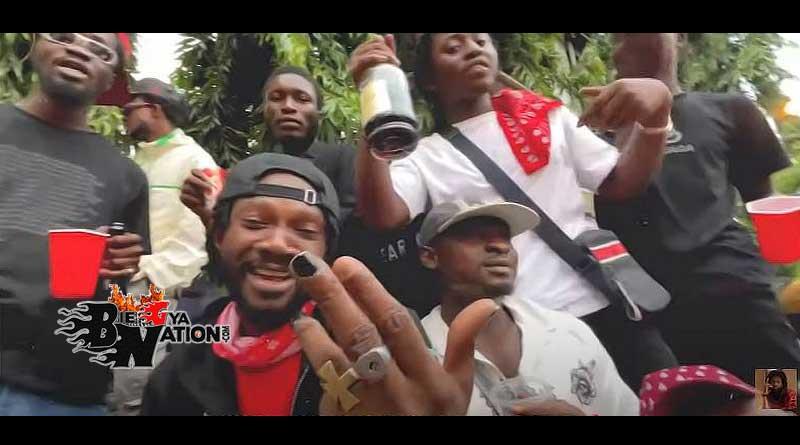 Kwaku DMC premiers This Side Music Video