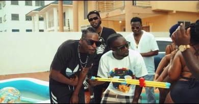 Kwaw Kese ft Skonti YPee Yaw Tog Akata Yesu Bumbum Music Video.
