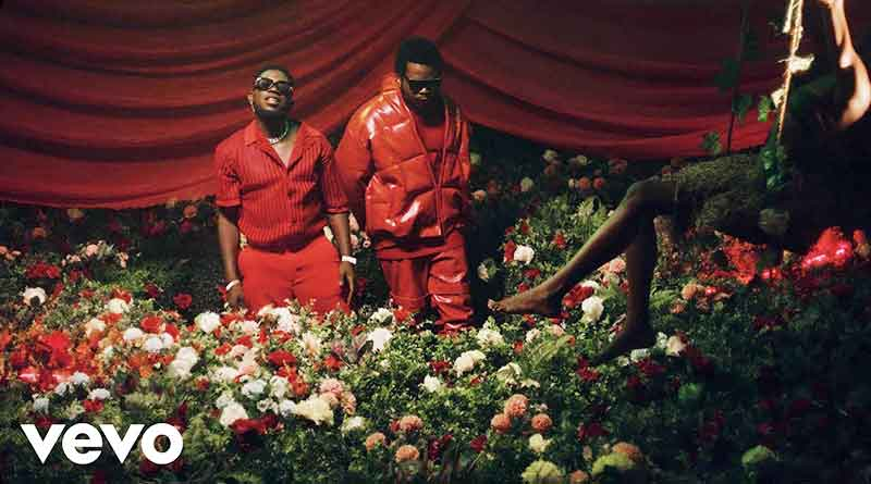 Nigerian singer and rapper Olamide featuring Jaywillz premiers Jailer Music Video.
