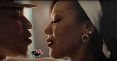 Rotimi premiers Don't You Ever Music Video directed by Damian Fyffe.
