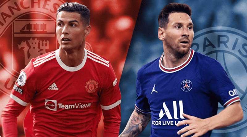 Ballon d'Or nominees announced Messi or Ronaldo.