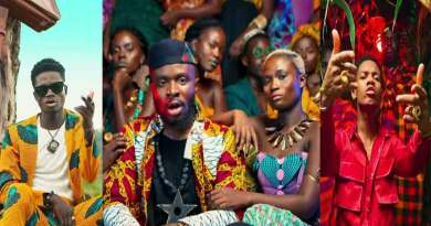 fuse odg kuami eugene kidi new african girl video.