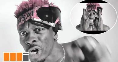 shatta wale asylum money music video.