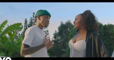 tekno on you music video.