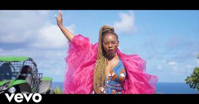 yemi alade number one music video.