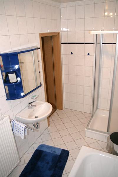 Mblierte 2 ZimmerWohnung in Bielefeld Mitte zu vermieten