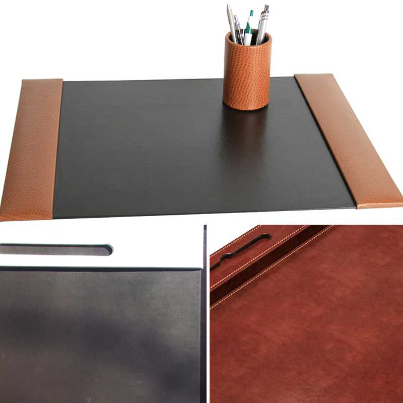 Desk Mats and Blotters  Bielen and Associates
