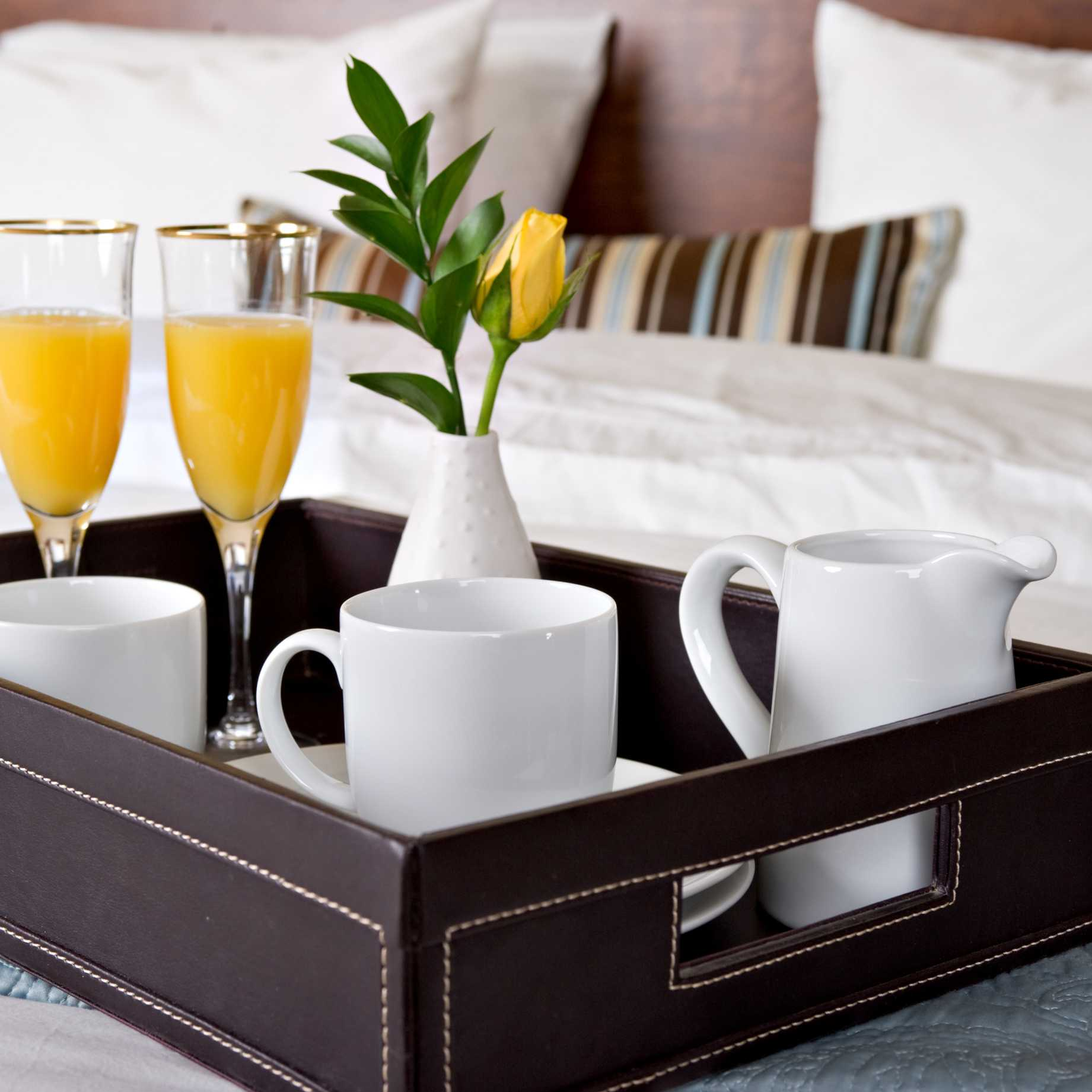 HOTEL GUEST ROOM ACCESSORIES  Bielen and Associates