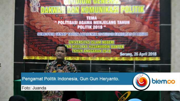 UIN SMH Banten