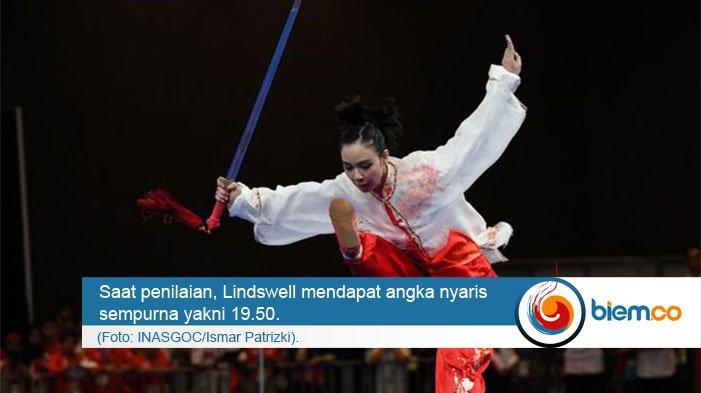 Lindswell Kwok