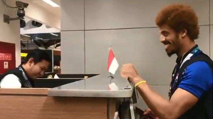 Atlet Irak