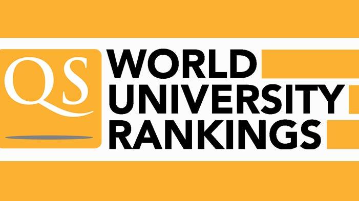 QS World University Rangkings