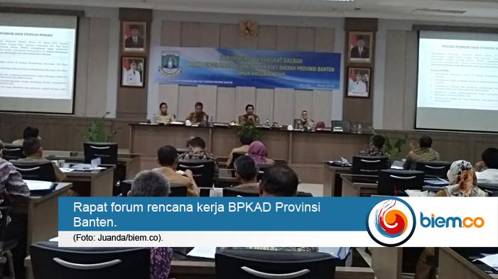 BPKAD Provinsi Banten