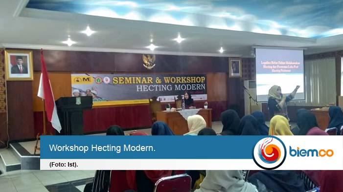 Ratusan Perawat dan Bidan se-Banten Ikuti Seminar Hecting Modern Basic level