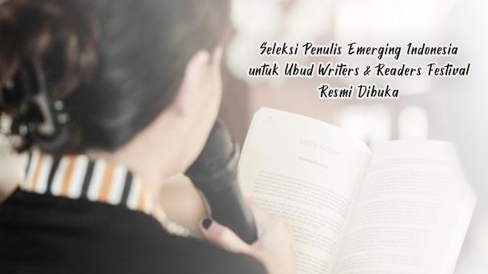 Penulis Emerging