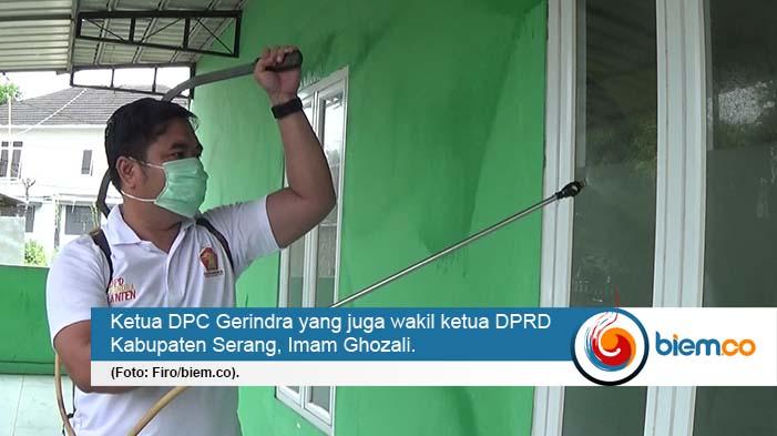 DPC Gerindra