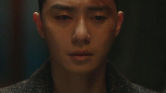 Itaewon Class episode 16