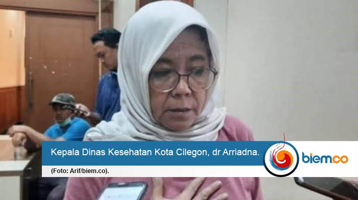 Rapid Test di Cilegon, Dua Warga Kabupaten Serang Positif Covid-19