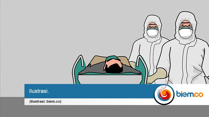 Bertambah 2, Pasien Terkonfirmasi Positif Covid-19 di Kota Serang Jadi 11 Orang