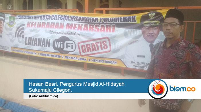 Wi-Fi sukamaju