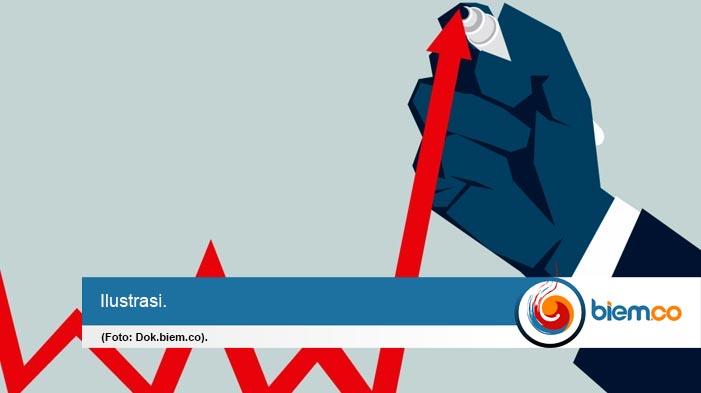 Perekonomian Indonesia Diproyeksikan Meningkat di 2021