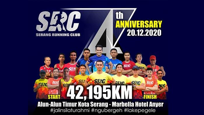 Serang Running Club