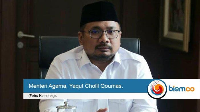 Yaqut Cholil Qoumas