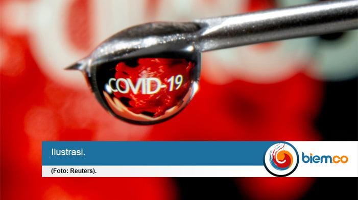 penyintas Covid-19