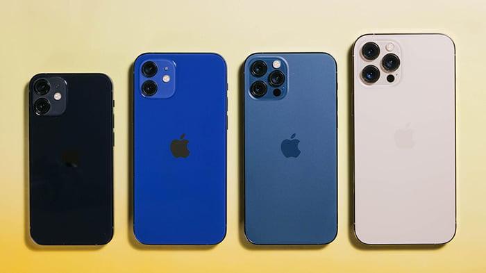 spesifikasi iPhone 13