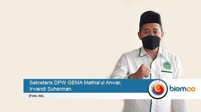 Gema Mathla'ul Anwar