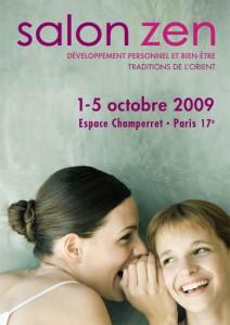 Salon bientre et bio  Salon ZEN  Paris  Bientre beaut et forme