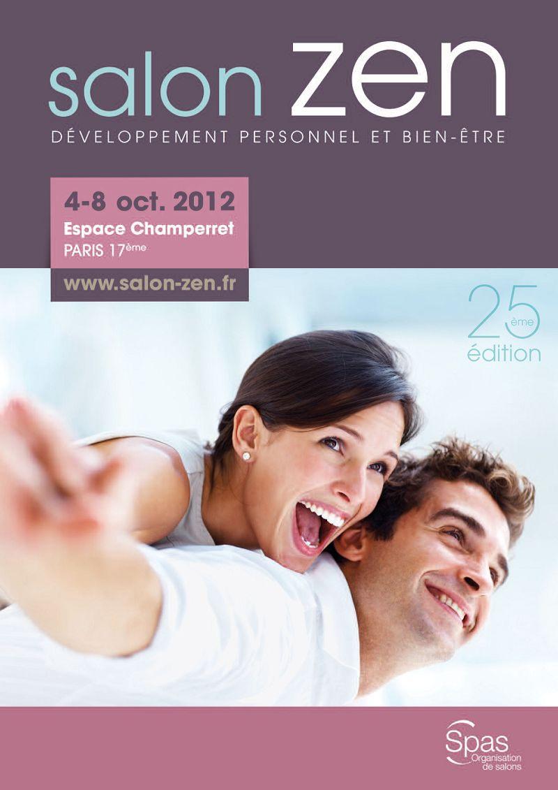 Salon Zen et BienEtre 2012