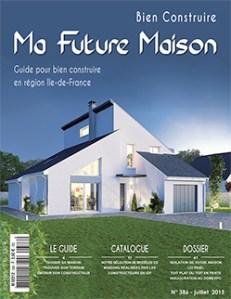 Ma Future maison n° 386