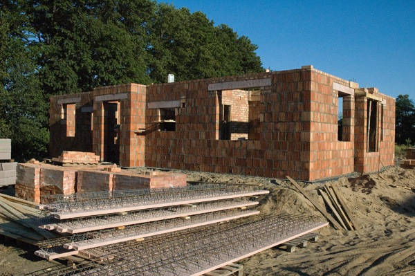 matriaux innovants - Les Materiaux Pour Construire Une Maison