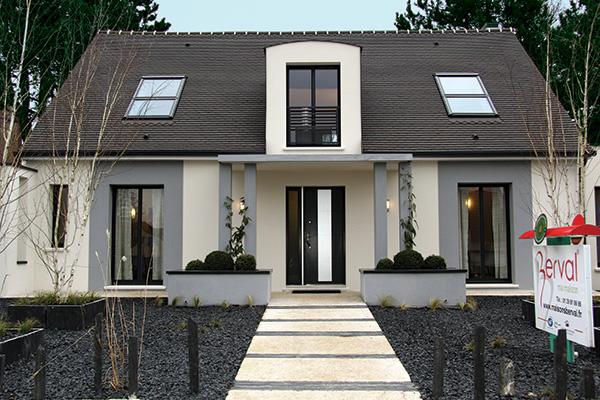 Du Plan A La Realisation Personnaliser L Interieur De Votre Maison A Votre Image Bien Construire