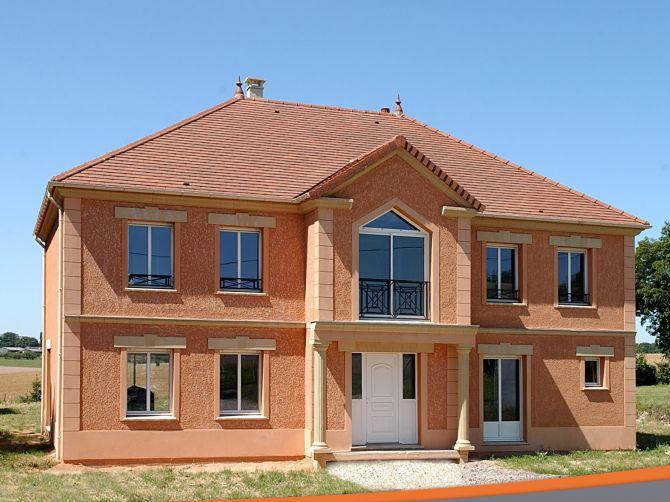 Faire Construire Sa Maison  Un Rve Accessible  Bien Construire