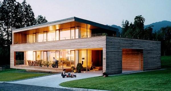 Construire Sa Maison Bois Une Solution cologique  Bien Construire