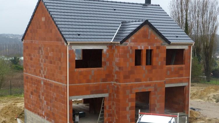 construire en brique