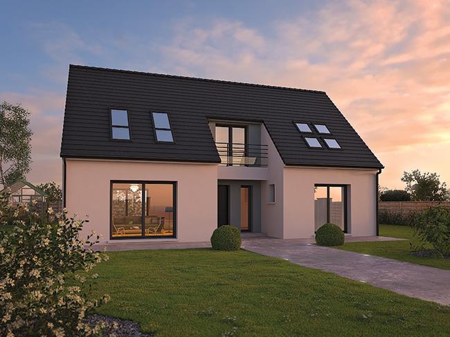 Choisir Une Maison Avec Combles Amenages Bien Construire