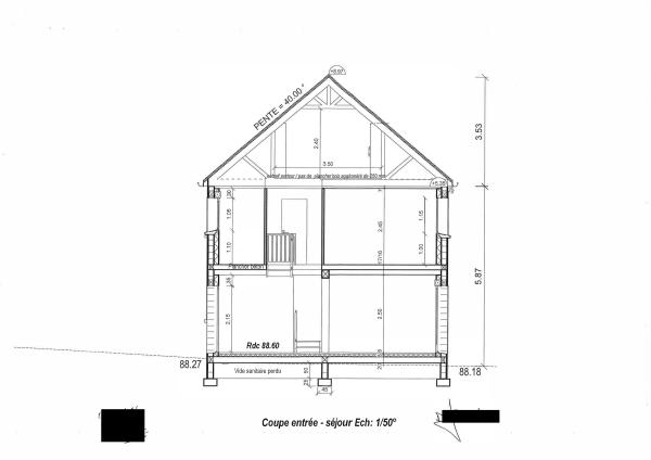 Suivez La Construction D Une Maison Neuve De A A Z Bien Construire