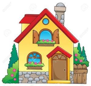 maison de 100 m2 avec 3 chambres