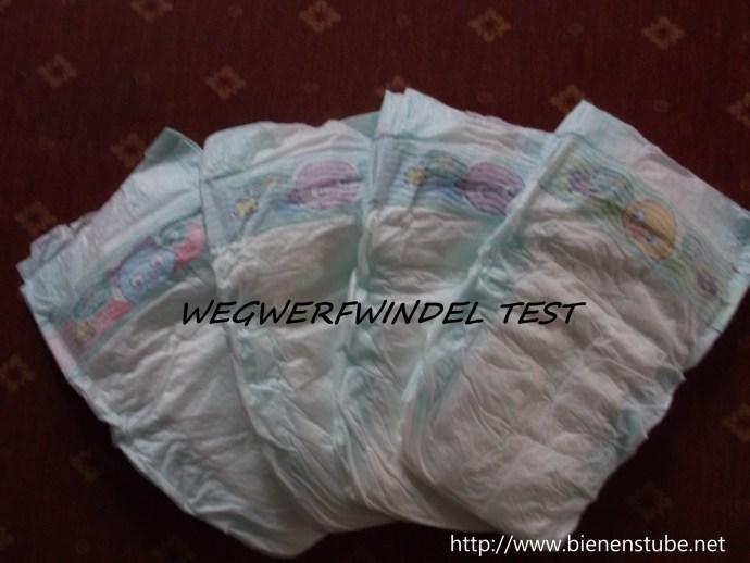 Windeltest